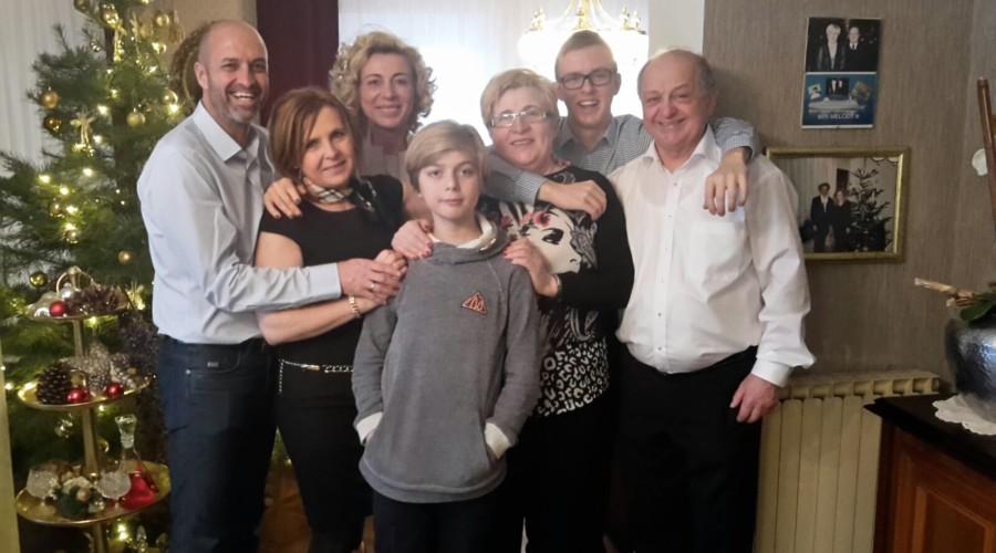Familie Posch_Cafe Goldmark